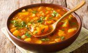 Рецепта за вечеря: Пролетна селска манджичка