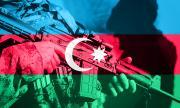 Азербайджан свали руски хеликоптер