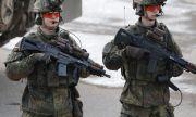 Германските спецчасти няма да бъдат разформировани