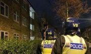 Национал на Англия арестуван за сексуален тормоз над дете!