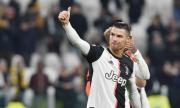 Ювентус е готов да продаде Кристиано Роналдо