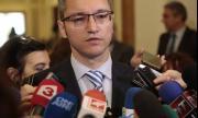 Кристиан Вигенин:  Няма никакво уважение към институциите