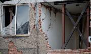 Силно земетресение удари Индонезия