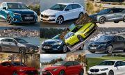 Най-добрите нови автомобили от