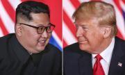 Тръмп: Все още имам доверие на Ким