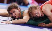 Евелина Николова не успя да стигне финал на Олимпиадата
