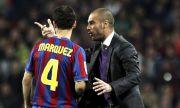 Гуардиола едва не е подтикнал легенда на Барселона да подпише с Реал