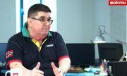 Огнян Стефанов за ФАКТИ: Дефиницията за диктатура в България е абсолютно запълнена