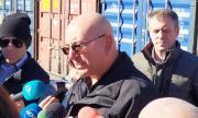 Товарят последните 25 контейнера с отпадъци за връщане в Италия