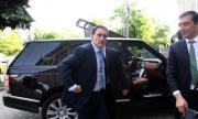 Домусчиев: ВАР ще има, притеснявам се заради коронавируса