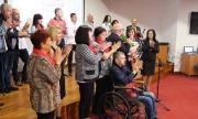 Нинова в Харманли: Нашите кметове ще спрат незаконната сеч