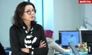 Розита Еленова, СЕМ, пред ФАКТИ: Журналистите, подобно на медиците, също са на първа линия