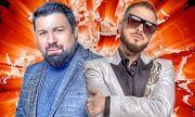 Криско пуска песента с Тони Стораро навръх 3 март (СНИМКА)