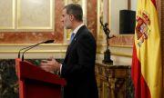 Испания обмисля премахване на имунитета на краля