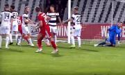 Локо Пд съкруши ЦСКА преди Базел