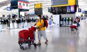 Най-натовареното летище отчете 4 млрд. USD загуби