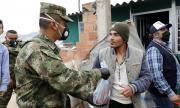 Примирие в Колумбия