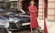 Audi свали доверието си от руска звезда заради обвинения в расизъм