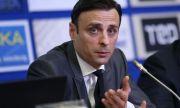 Бербатов: УЕФА вижда очевидни проблеми в БФС