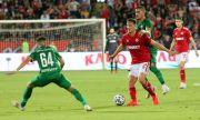Отлагат дербито между ЦСКА и Лудогорец
