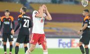 Футболист на ЦСКА оздравя напълно, готов за Йънг Бойс