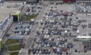 Винетка за замърсяващи автомобили в Румъния