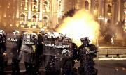 Сърбия се отказа от полицейския час след масовите протести