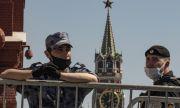 COVID-19: Черен рекорд в Русия