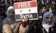 Китай: САЩ и Великобритания трябва да поемат отговорност за страданията на сирийския народ