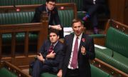 Великобритания привика посланика на Китай