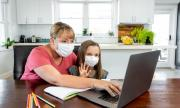 Родителите искат допълнителен отпуск при епидемия
