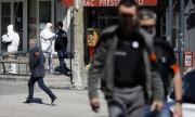Трима арестувани за атаката във Франция