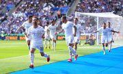 Ман Сити взе гросмайсторска победа срещу Лестър