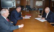 Прокуратурата и Камарата на строителите ще си сътрудничат