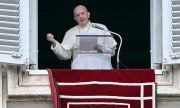 Папа Франциск за военните действия в Украйна