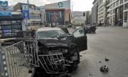 Милен Цветков загина в жестока катастрофа, ударил го дрогиран шофьор (СНИМКИ)