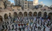 Първи починал от коронавирус в ивицата Газа
