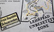 В Германия след войната: как съюзниците забравиха да окупират областта Шварценберг