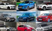 Автомобилът на старо: Най-комфортните тригодишни коли