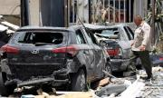 Руската космическа агенция разкри колко страшен е бил взривът в Бейрут (СНИМКА)