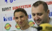 Капитанът на женския ни национален отбор по волейбол: Мисля, че изкарах коронавируса