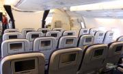 Коронавирус: Опасността от зараза при полет е подценена