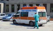 Мъж се е самоубил във Велико Търново, скачайки от тераса