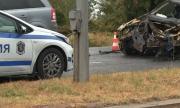 Две жени загинаха на пътя Пазарджик-Пловдив