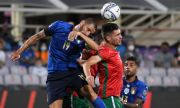 България не се даде на европейския шампион - завършихме наравно срещу Италия