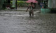 Истински воден апокалипсис попиля Мумбай