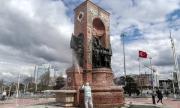 Турция затваря границите с България и Гърция