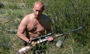Дворецът на Путин е зона, забранена за полети
