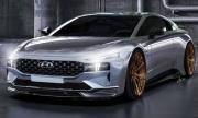 Задава се спортен Hyundai със среден двигател