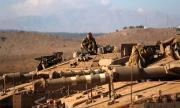 """""""Ислямска държава"""" си набеляза Израел"""